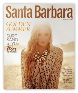 Cover Hair & Makeup by LunaBella, Actress Maika Monroe