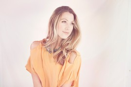 Hair & Makeup by LunaBella, Singer Colbie Caillat