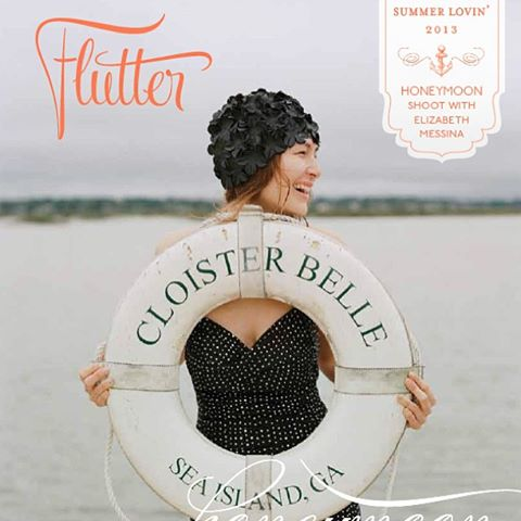 flutter summer lovin cover